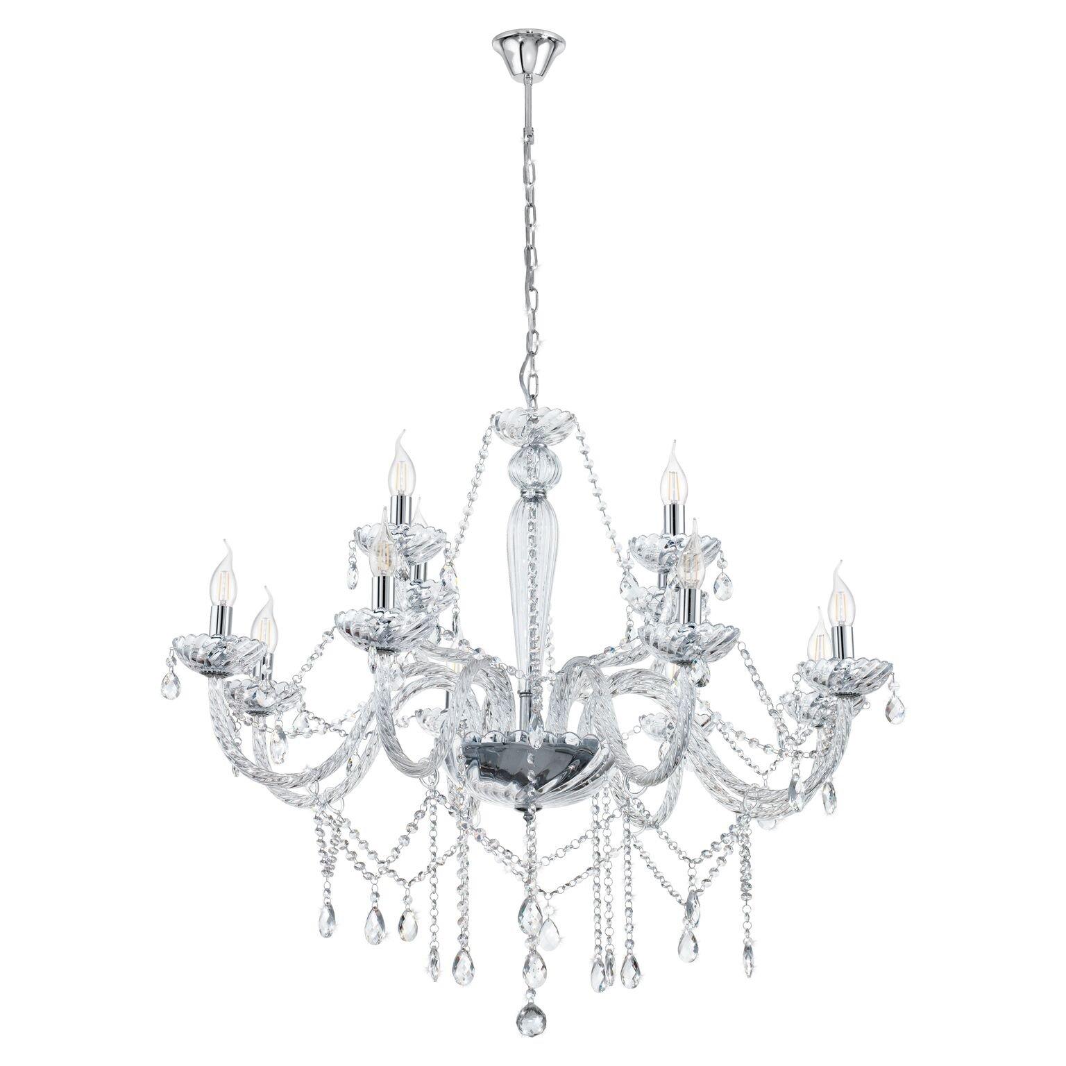 basilano 12 lights chandeliers