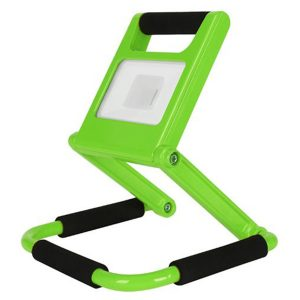 Mantis Portable Rechargeable Led Floodlight