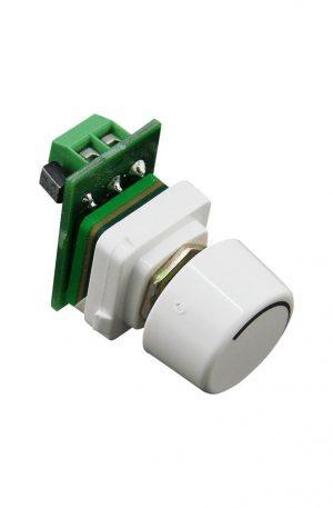 Dimmer 0-10v A/lgue Dim Pod (clipsal))