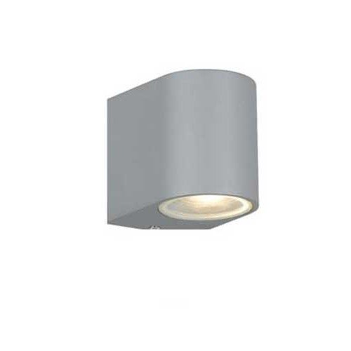 Eos 1 Light Exterior Wall Lamp