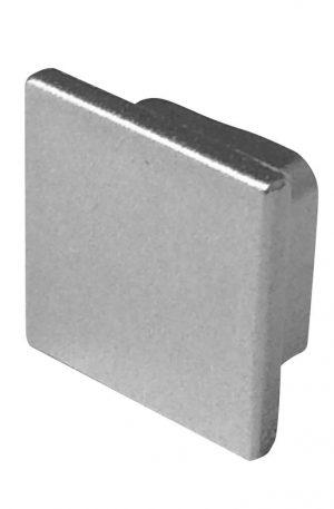 Quad-line-mini End Cap