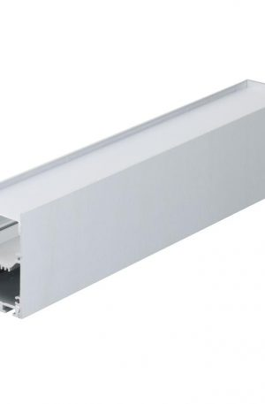 Line-46 Surface/suspended Led Profile