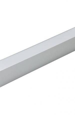 Omega-35-sm Surface/suspended Led Profile Opal