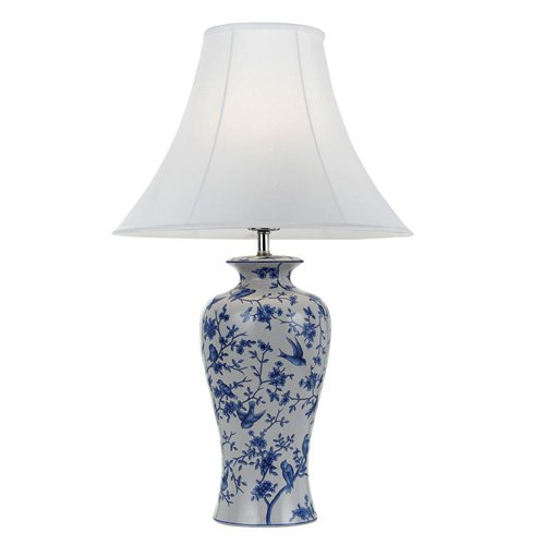 Hulong Table Lamp