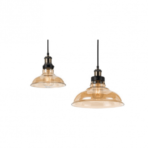 Hertel Pendant Medium