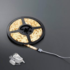 Led Strip 22w 12v 5m