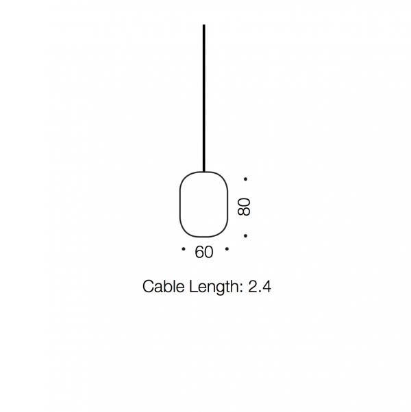 Lang Cord Set