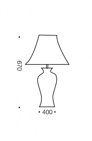 Lantau Table Lamp