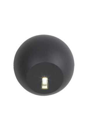 Lexi Exterior Led Wall Lamp