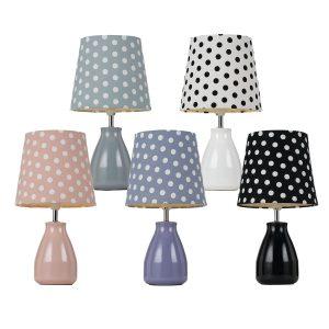 Libby Table Lamp