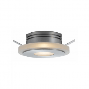 3w Lima Stair Light Round