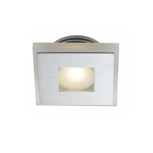 3w Lima Stair Light Square