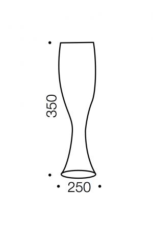 Maluka 1lt Small Floor Lamp