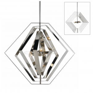 Marcia 5lt Pendant Light