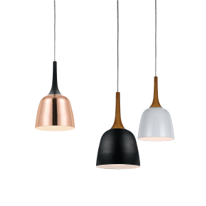 Polk Small Pendant