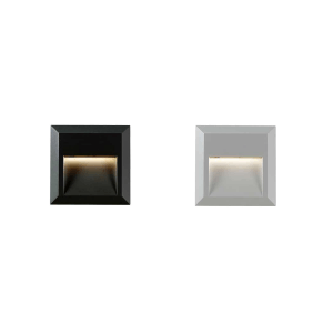 Prima Exterior Square Wall Light