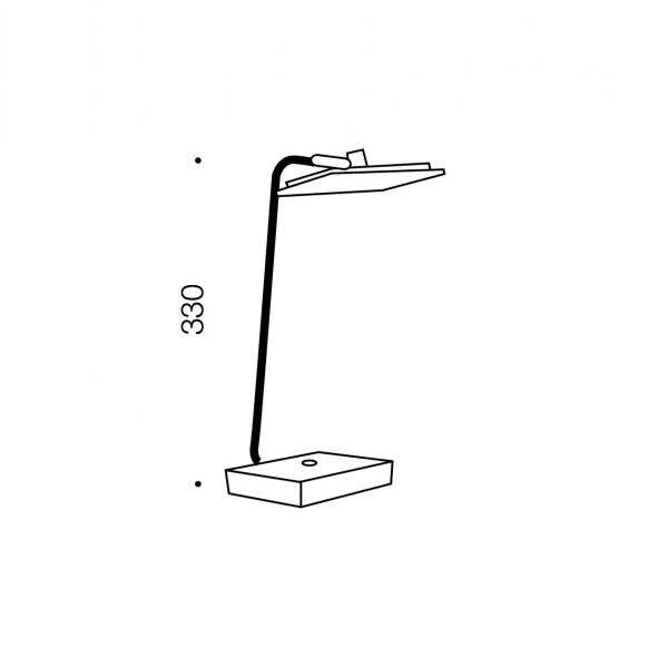 Serax Led Table Lamp