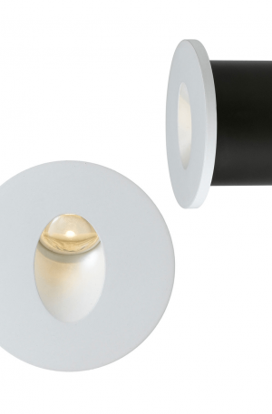 Snap Led Round Stair Light