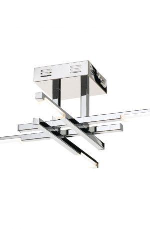 Tetris Led 4lt Flush Mounted Ceiling