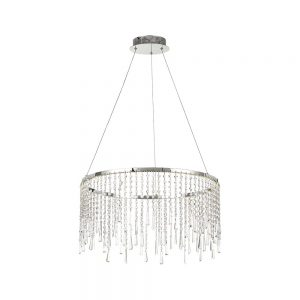 Tiara Medium Led Chandelier