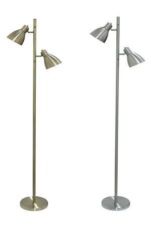 Torres 2lt Floor Lamp