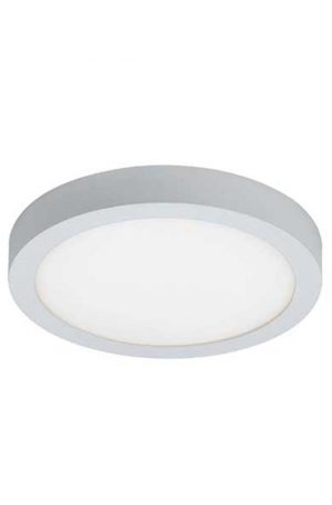 Unos Led Round Oyster