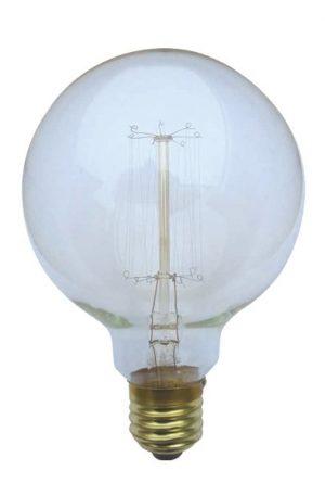 G95 Carbon Filament Globe