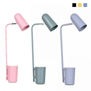 Pastel Table Lamp