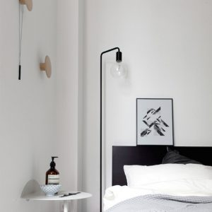 Slim Floor Lamp