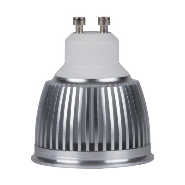 6w Driverless Key Cob Led Gu10 Globe