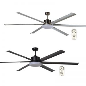 Albatross 1800 Led Dc Ceiling Fan