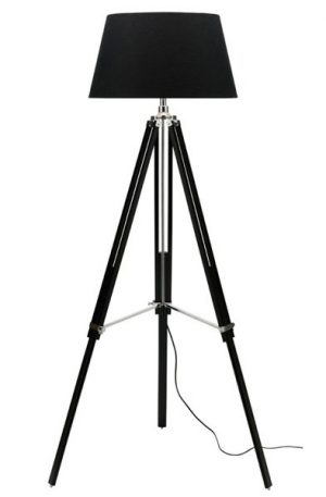 Idaho Floor Lamp