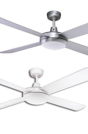 Lifestyle 24w Led Ceiling Fan 3000k