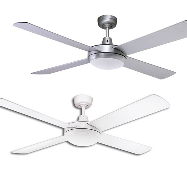 Lifestyle 24w Led Ceiling Fan 3000k