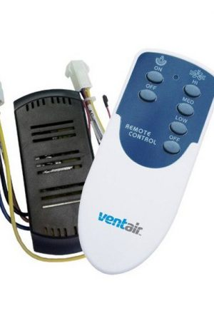 Ventair Vrfr Remote Control