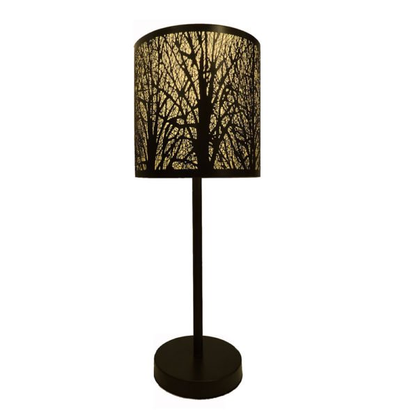 Autumn 1lt Table Lamp