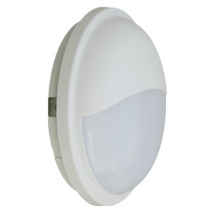 Exterior 20w Led Eyelid Bulkhead Lights White – Brighten Up Outdoors