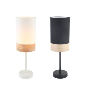 Tambura 1lt Small Table Lamp