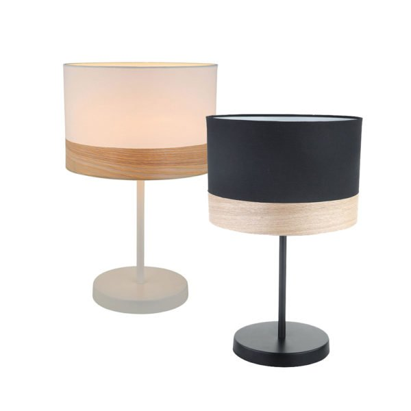 Tambura 1lt Large Table Lamp