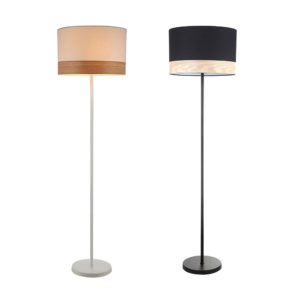 Tambura 1lt Floor Lamp