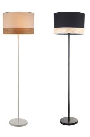 Tambura 1lt Floor Lamp