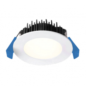 13w Led Downlight 90mm – White