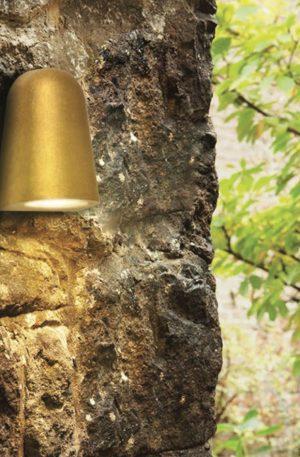 Torque 1Lt Wall Light Outdoor