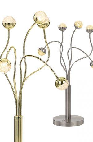 Mindel 5Lt LED Elegant Designed Table Lamp - ALL2